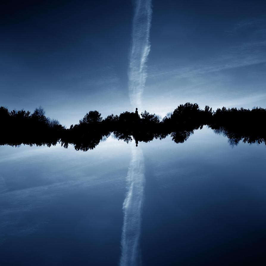 Disquiet Attunement by aeset