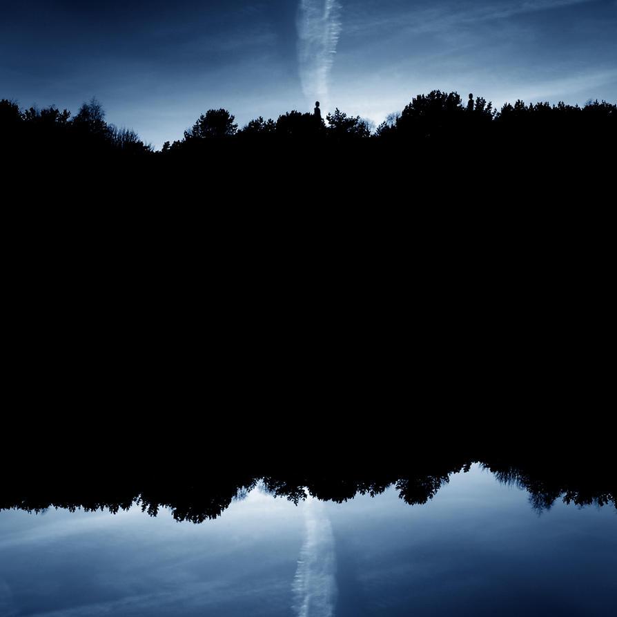 Disquiet Attunement (The Gap) by aeset