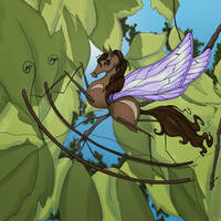 Rockinghorse Fly