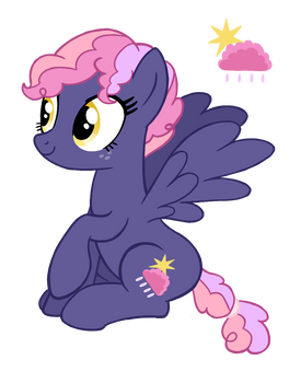 Limestone Pie/Rainbow Dash adoptable for Siztr