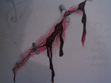 blood by majki-majk