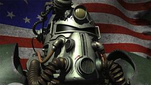 Fallout PSP Wallpaper