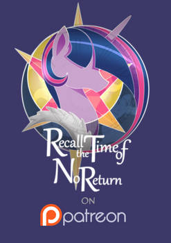 Recall The Time Of No Return - Cover (00) [ITA]