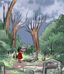 23 Cemetery