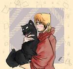 25_OCTEMBER_Black Dog
