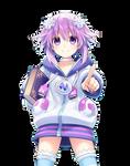 Neptune (Neptunia) Render