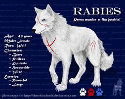 Rabies_sheet by SwordTeeth