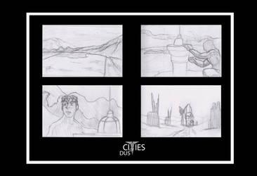 Daily Sketch - C02 by Shadowphaux