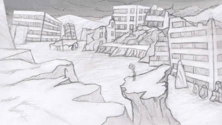 Sketch - C14
