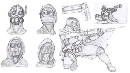 Sketch - C16