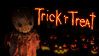 Trick 'r Treat Stamp by dopey5150