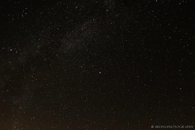 Midnight Sky by dopey5150