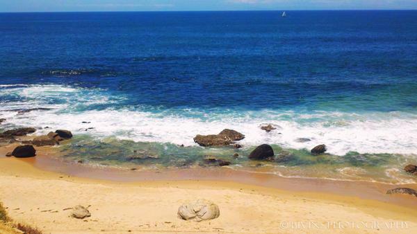 Ocean View by dopey5150