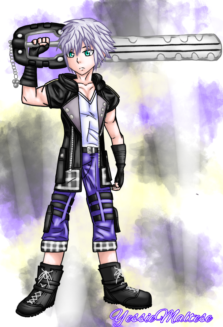 khiii_riku__request__by_yessiemaltese-dc