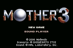 Mother 3 (Eng. Translation 1.1) 1535703126955 by YessieMaltese