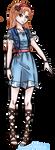 Ezili (KH OC) (Updated Version) by YessieMaltese