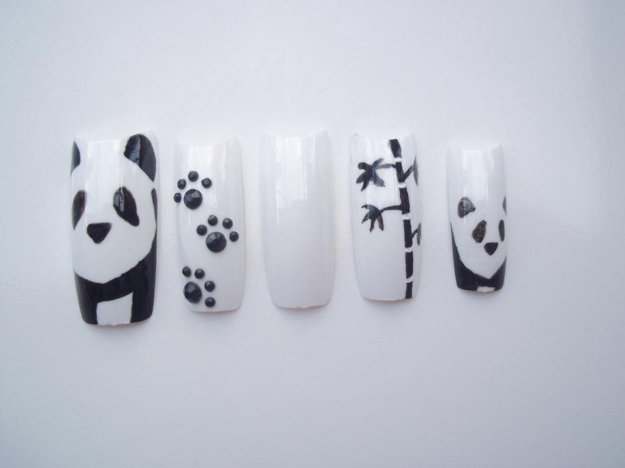 Panda Life by Decembergirl2011