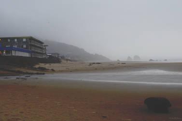 Canon Beach II by drag-my-soul