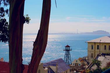 Alcatraz II by drag-my-soul