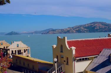 Alcatraz III by drag-my-soul