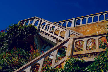 Alcatraz IV by drag-my-soul