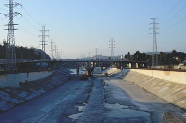 East LA River by drag-my-soul