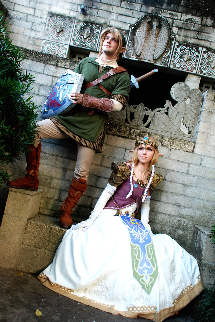 75,000 Hits by ThePrincessZelda
