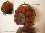 Ganondorf's Wig and Headpiece
