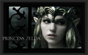 The face of a princess by ThePrincessZelda