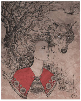 The Wolf Lies