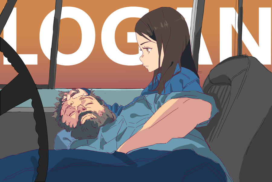 Logan by akol3850