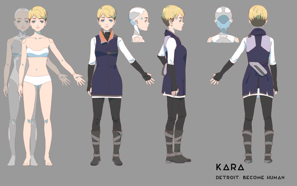 Kara by akol3850