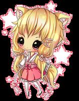 AT: Arini-chan by x--lalla--x