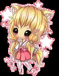 AT: Arini-chan