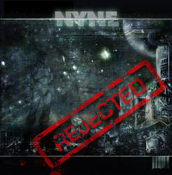 nyne cover-rejected
