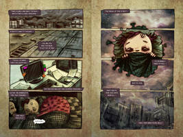 gloomy Monday pages006-007..