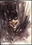 bat joke..