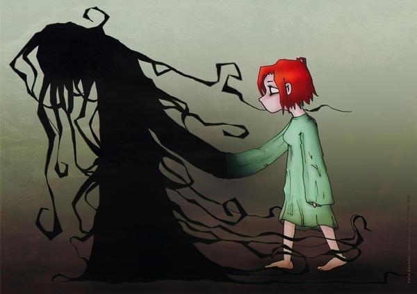 pet.. by neurotic-elf