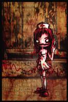 sweet nurse.. by neurotic-elf