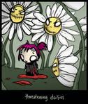the daisy nightmare..
