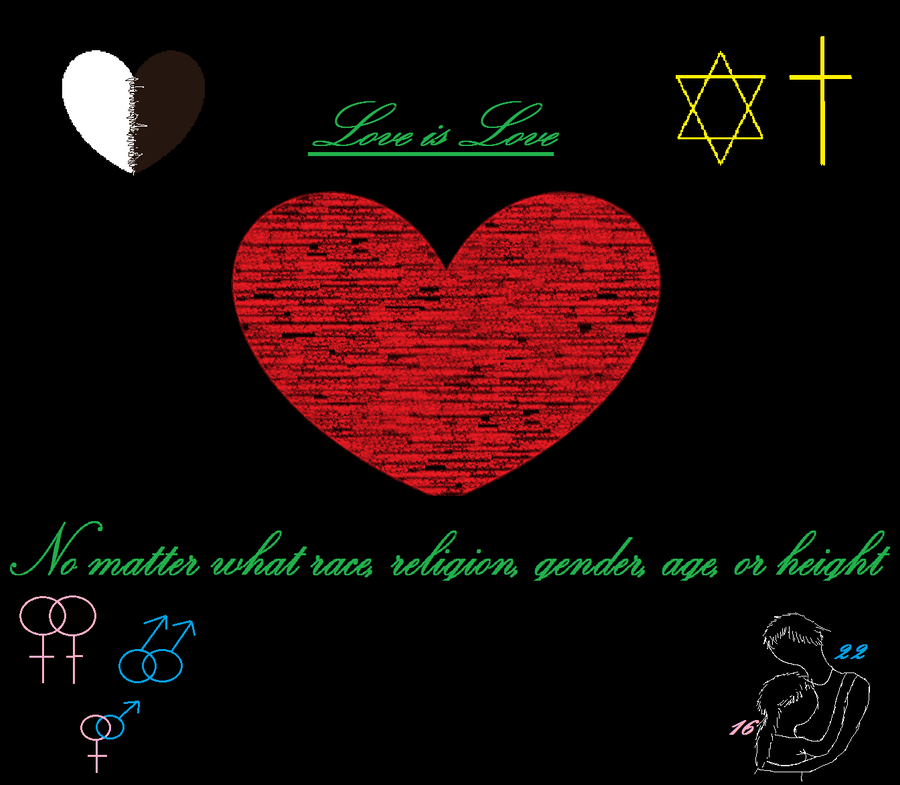 Love by Syra-Stark
