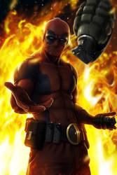 CATCH Love Deadpool 'UPDATED'