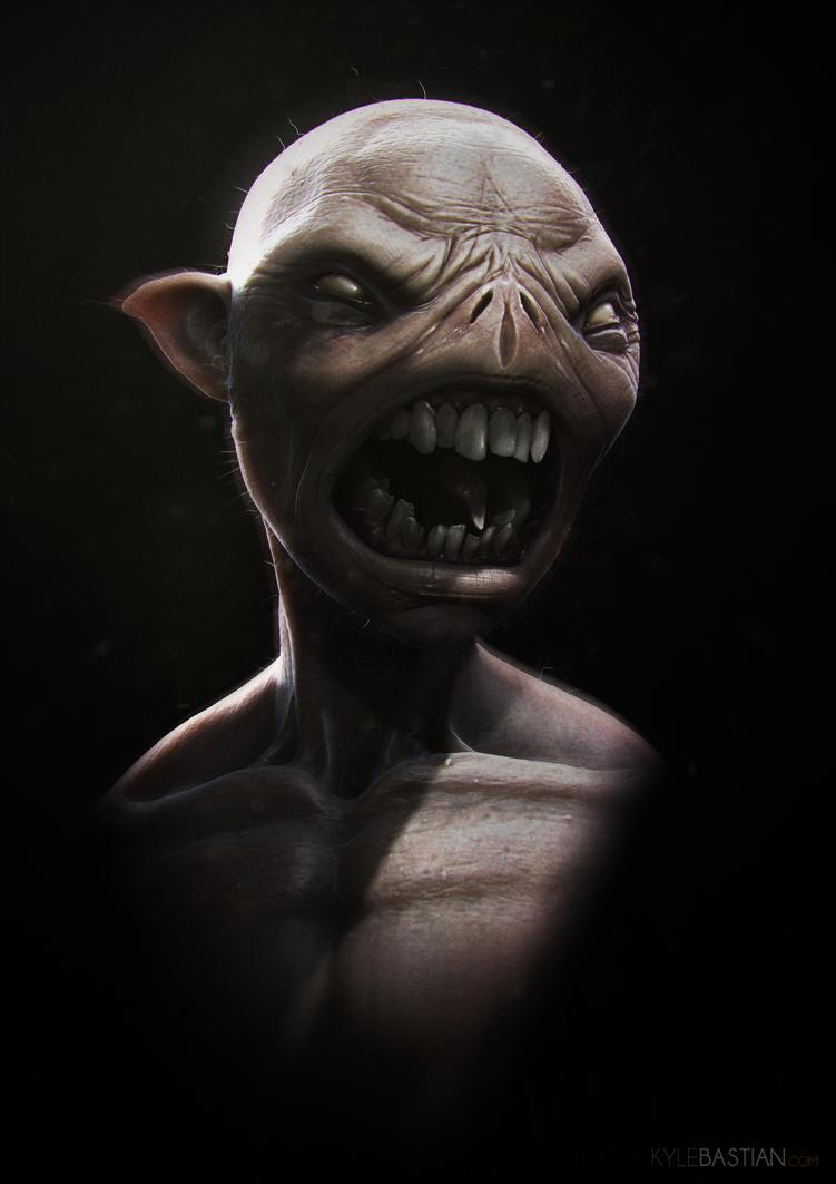 Teeth by kylecbastian