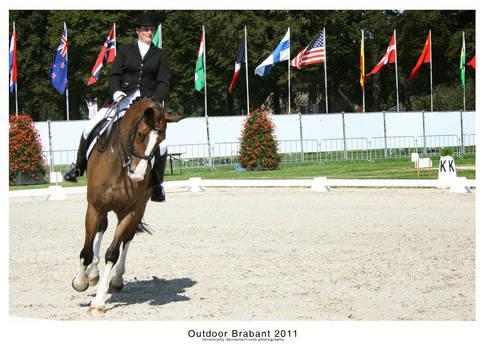 Outdoor Brabant V