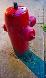 Hidrant by paconavarro