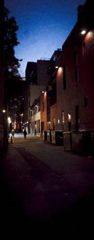 Alley by paconavarro