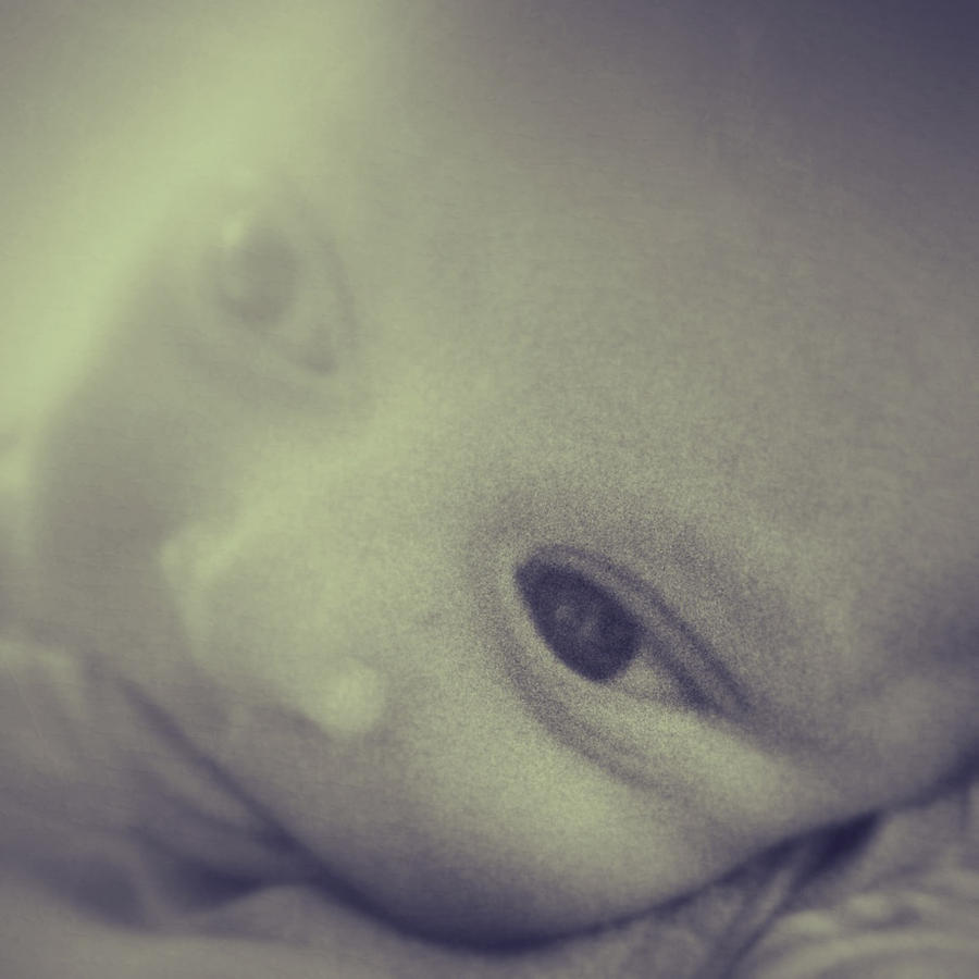 Baby Boy by paconavarro