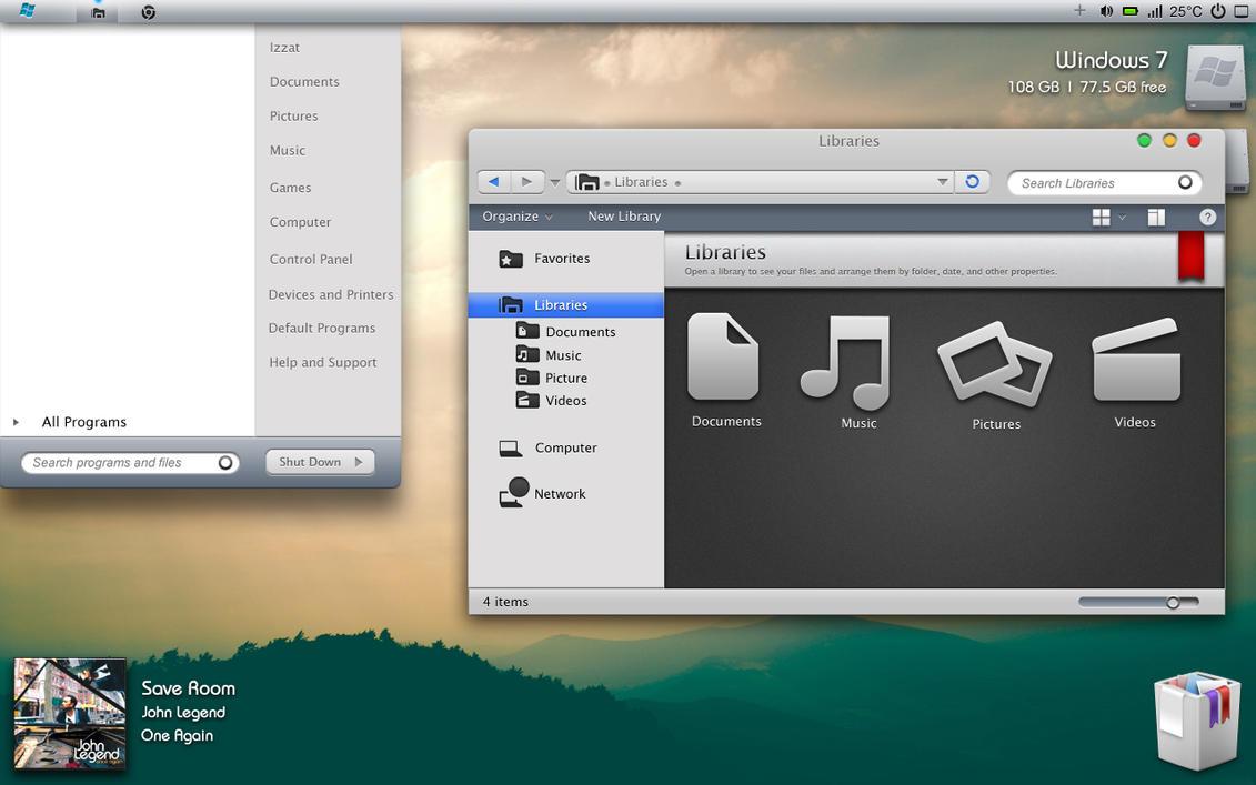 Mock up design 39 save room 39 by midkazen on deviantart for Save room net