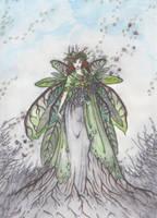 Fairy by SpiralDanceStudio