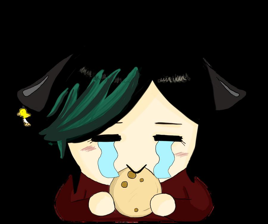 Kari's Comfort Cookie by tomaniana